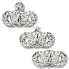 Awards And Decorations Air Force by Air Force Force Protection Badge Usamm