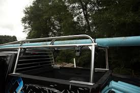 56 Pipe Rack For Trucks, Lumber Rack Built By Highway Products For ...