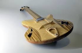 preli guitare a le murray kuun on the press jazz guitar