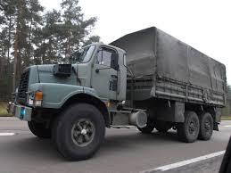 100 German Trucks Pickup S Pickup