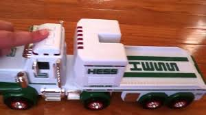 2013 Hess Truck Review - YouTube 2013 Hess Toy Truck Tractor Ebay 111617 Ktnvcom Las Vegas 2015 Hess Available Nov 1st 3099 Black Friday Ads Trucks At Gas Stations And Airplane Toy Truck And Tractor Mint In The Box Bag 121596827434 2017 Toy Trucks New In Original Box Unopened Toys 17 Best Collection Images On Pinterest Truck Book 50th Anniversary 2014 Never Open New Evan And Laurens Cool Blog 2113 Backeven Though Gas Stations Are No More