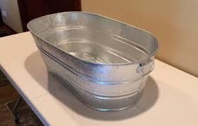 Horse Water Trough Bathtub by Behrens 3 Ov 16 Gallon Oval Steel Tub Review Youtube