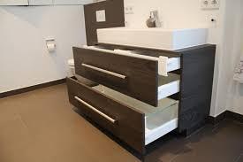waschbeckenschrank badmöbel möbel schreinerei oliver