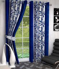 Fabrics For Curtains India by Curtains Buy Curtains Online At Low Prices In India Amazon In