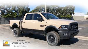 100 Dodge Truck Power Wheels New 2018 RAM 2500 Wagon Crew Cab In Costa Mesa RM84811