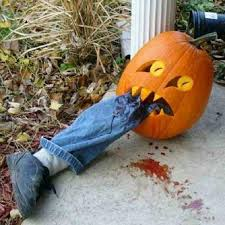 Scariest Pumpkin Carving Patterns by Scary Pumpkin Carving Ideas Easyday