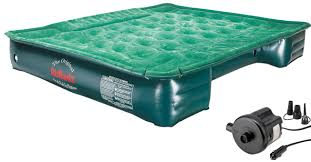 Truck Bed Air Mattress | Ford F-150 Blog