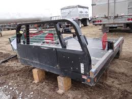 lot 996 deweze 482 bale bed fits 2012 chevy cab and chassis can