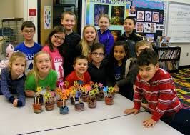 Pumpkin Patch Kiln Mississippi by Suffield Elementary Art Blog Leadership Group Coil Pots