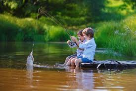 Rutledge Pumpkin Patch Springfield Mo by Kids Fishing Day Saturday June 3rd At Rutledge Wilson Park 105 1