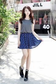 1 Korean Fashion