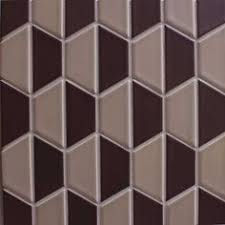 Trikeenan Basics Tile In Outer Galaxy by Large Elongated Hexagon Tile White Google Search Bathroom