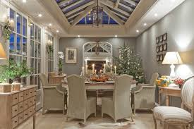 Conservatory Decorating Ideas Fresh And Natural