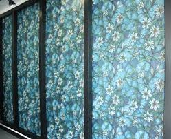 Artscape Decorative Window Film by Static Cling Privacy Window Film Window Film Pinterest