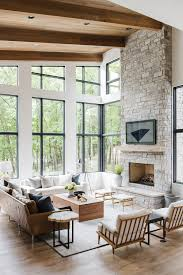 100 Modern Home Interior Ideas Lake House Living Room Tour Lake House