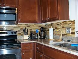 stick on backsplash tile how to cut formica countertop roll away