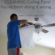 Shaking Ceiling Fan Dangerous by 25 Unique Cleaning Ceiling Fans Ideas On Pinterest Cleaning