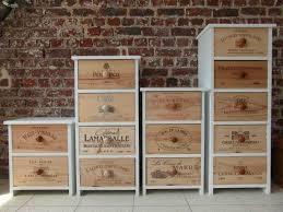 caisse a vin en bois catalogue caisses de vins meubles en bois et accessoires meuble