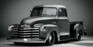 100 1950 Chevy Truck Parts Classic Pick Up Home Design Pickup ICON Thriftmaster
