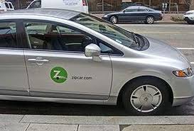 100 Zipcar Truck Scooting Up To 27 As It Gains Share Fights Off P2P