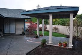 Diy Patio Roof Plans