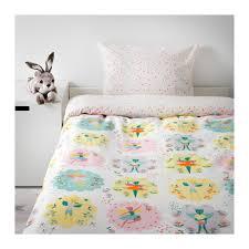 LATTJO Duvet cover and pillowcase s IKEA