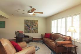 attractive living room ceiling fans with lights ceiling fan living