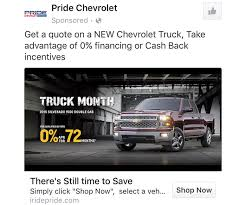 Proving The Value Of Facebook Ads 2017 Chevy Silverado 14000 Discount Truck Month Special Gm Sales Stay Ahead Of Recall Mess Rise 28 In April Wardsauto At Gilleland Chevrolet Saint Cloud Mn Baum Buick The Future Sports Performancea Hybrid Camaro A Chaing The Pickup Truck Guard Its Ford Ram For Frei Friday Deals Still Going Strong After Sunnyfm Haul Away This Strong Offer With A When You Visit Us Devine News Apple Sport Youtube Extended Through 30 Lake