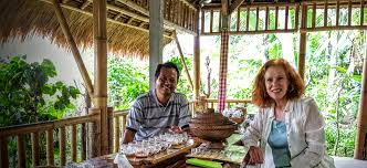 100 Bali Tea House BALI BLOG 4 Coffee Plantation MultiMedia Works