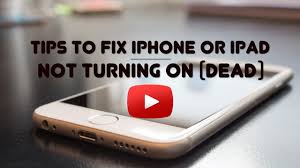 iPad Frozen not responding how to fix Apple Toolbox