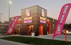 Dunkin Donuts Pumpkin Spice Nutrition by Dunkin U0027 Donuts Considers A Name Change U0027in A Lot Of Ways It U0027s