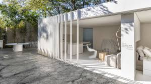 100 Container Shipping Houses See A Gorgeous Shipping Container House With Nendo Furniture