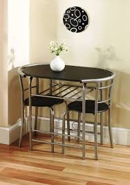 Gorgeous Two Person Dining Table Set Your House Design