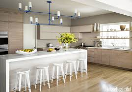 Small White Kitchen Design Ideas by Lighting Ideas For A Glamorous Kitchen