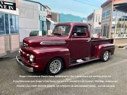 1951 Ford F1 For Sale #100533 | MCG 1951 Intertional Harvester L110 Fast Lane Classic Cars L160 School Bus Chassis And A 1952 Pickup L112 Pickup L170 Series Stock Photo Image Of Intertional For Sale Near Somerset Kentucky Diamond T Wikiwand Stake Truck Sale Classiccarscom Truck Rat Rod Universe The Kirkham Collection Old Parts Cc802384 Ipflpop Scout Specs Photos Modification