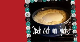 heike s küchenexperimente dreh dich um kuchen
