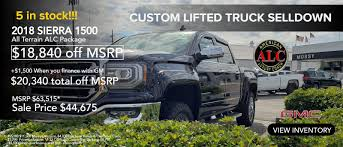 100 Custom Trucks Unlimited Mossy Motors Serving Gretna Metairie LA New Orleans Buick