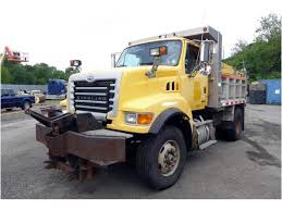 100 Dump Truck Drivers 2004 STERLING L8500 For Sale Auction Or Lease Port Jervis