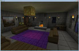 Minecraft Small Living Room Ideas by Living Room Red Brick Stone Interior Wall With Living Room