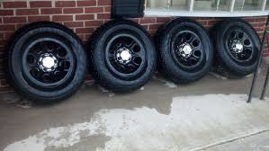 NEW 17 Inch Black OEM GM Ppv Rims-$500 Plus Shipping | Chevy Tahoe ... Tire Suggestions For 17 Inch Rim Performancetrucksnet Forums 2014 Used Ram 1500 Slt Crew Cab 4x4 Premium Black Rims At Auto 17inch Steel Wheels Spoke Rims Modular Car View Truck Wheels And Suv By Rhino Tyre H2o One Stop Sdn Bhd A Big Whopper 30 Inch Rim Chevy Silverado Tires 18 19 20 22 24 Custom Chrome Packages Caridcom Wheel And Tire Packages Inch Vintage Mustang Hot Rod Kmc Rockstar 2 Wheels X1 Rims Alloys 4x4 Ranger Colorado Bmw 1 Series Alloy 207 Style M Sport E87 E88 E81 Mags 2054017 Tyres Junk Mail T01 Off Road Tuff