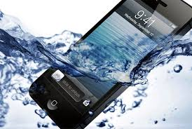 Can the Water Resistant iPhone 7 Survive Your Bathtub