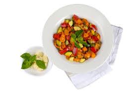 Pumpkin Gnocchi Recipe Nz by Monash University Low Fodmap Diet Low Fodmap Chicken And Gnocchi