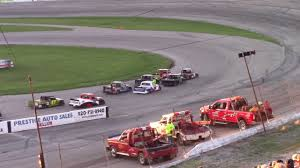 100 Wisconsin Sport Trucks WIR Feature 61517 YouTube