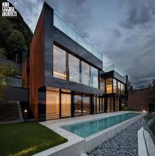 100 Villa Lugano Aldesago Newly Built With Breathtaking Views