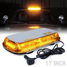 100 Strobe Light For Trucks Amazoncom Xprite 44 LED High Intensity Law Enforcement Emergency