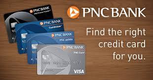 PNC Credit Cards