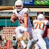 Texas vs. Baylor odds, line: 2020 college football picks, predictions ...