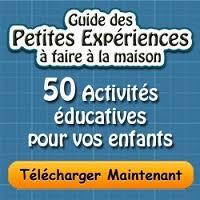 experience a faire a la maison 28 images activit 233 manuelle