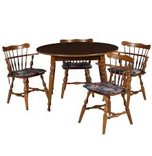 Ethan Allen Dining Table Chairs by Ethan Allen Dining Table And Chairs Ebth