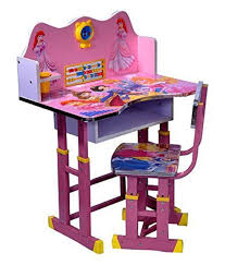 BRIJBAZAAR Adjustable Table Chair Kids Learning Education New Wooden Baby  Desk And Chair For Kids/Best For Study (Baby Desk) (Princess New) Kids Study Table Chairs Details About Kids Table Chair Set Multi Color Toddler Activity Plastic Boys Girls Square Play Goplus 5 Piece Pine Wood Children Room Fniture Natural New Hw55008na Schon Childrens And Enchanting The Whisper Nick Jr Dora The Explorer Storage And Advantages Of Purchasing Wooden Tables Chairs For Buy Latest Sets At Best Price Online In Asunflower With Adjustable Legs As Ding Simple Her Tool Belt Solid Study Desk Chalkboard Game